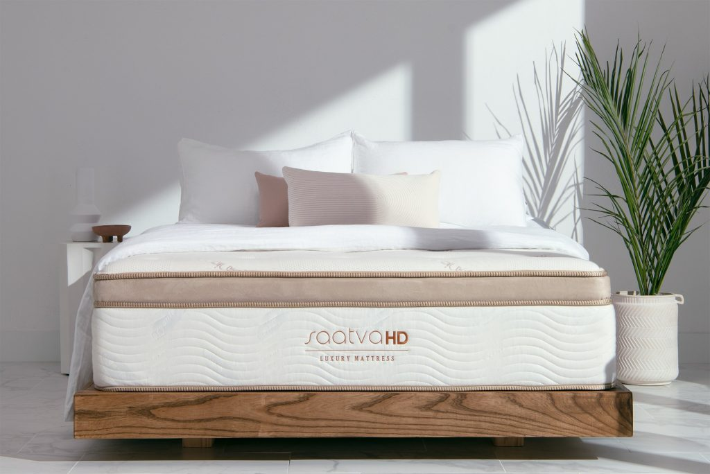 Best Mattress Saatva
